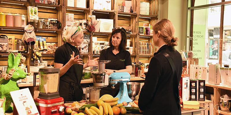 One Kitchen Veranstaltungen