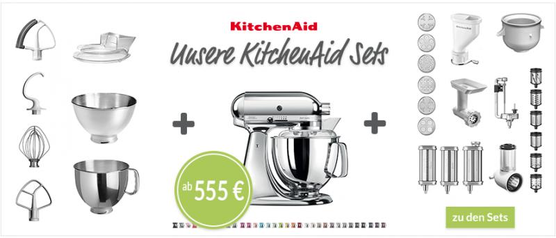 Kitchenaid Shop Küchenmaschinen Artisan Zubehör Online Kaufen