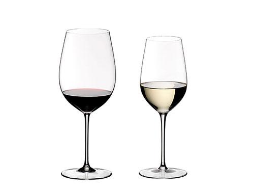 One Kitchen Riedel Rotweinglas Weissweinglas Vergleich