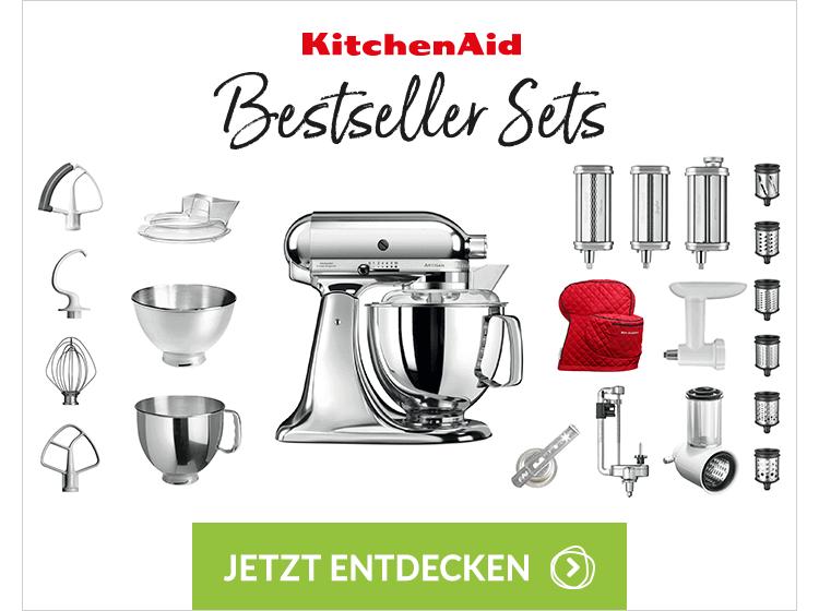 Kitchenaid Küchenmaschine Sets One Kitchen