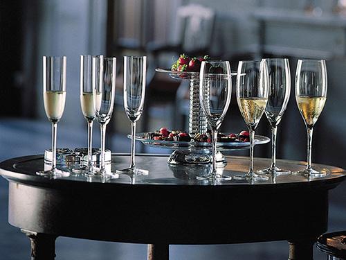 One Kitchen Riedel Sommeliers Sektgläser Champagnergläser