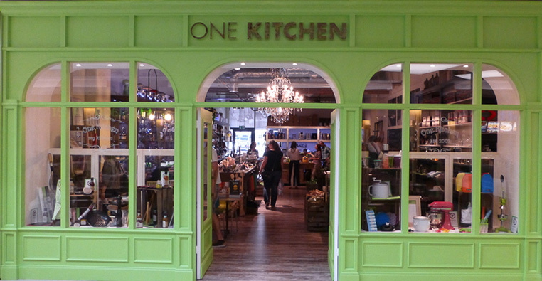 One Kitchen Hannover