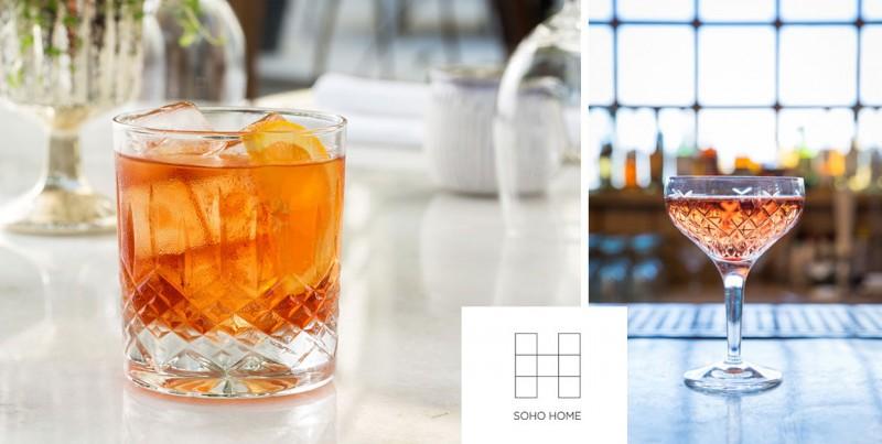 Soho Home Shop: Gläser, Dekanter, Geschirr kaufen | ONE KITCHEN