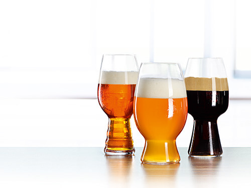 One Kitchen Craft Beer Glas