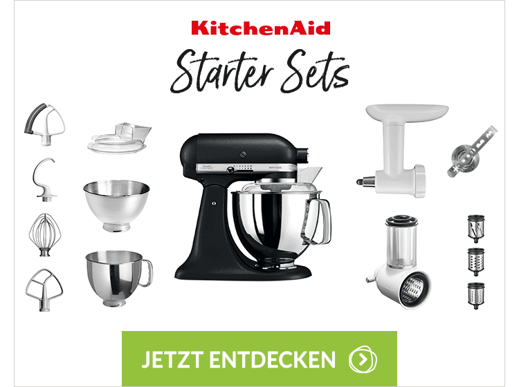 Kitchenaid Kuchenmaschine Sets One Kitchen